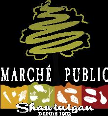 Marché Public de Shawinigan